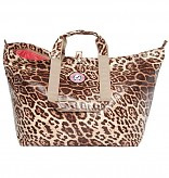Shopper small leopard van All-time Favourites.