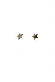 Oorbellen Blinckstar Star mini goud.
