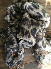 Sjaal Leopard weer opnieuw binnen!