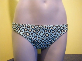 Shiwi mint blue bikini slip 40