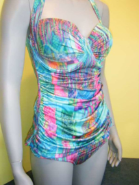 Profile by Gottex Tankini 40D