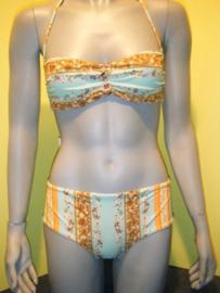 Raffaela d'Angelo bikini blauw M
