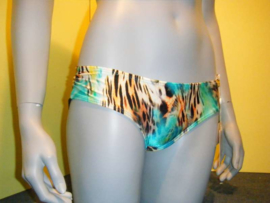 LuliFama Luli Fama Caribe bikini bottom L 38