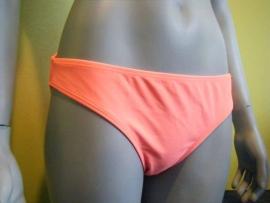 soft Neon Shiwi Oranje bikinislip maat 40 5022