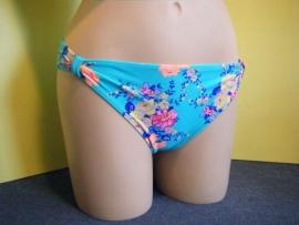 Shiwi bikinislip turquoise maat 42