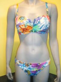 Lise Charmel Bikini Floral Sauvage 70E 40