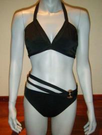 La Perla bikini zwart 80C / 42