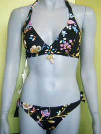 Raffaela d'Angelo bikini XL/L zwart