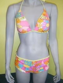 Linga Dore bikini maat 40-42B Honolulu