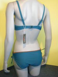Lingadore 6117 bikini 38B Petrol