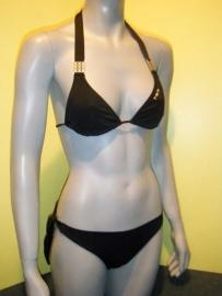 Zwarte Diesel Bikini  40B 42