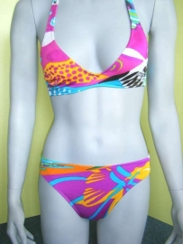 Occhi Verdi , Green Eyes bikini mt 38b