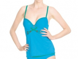 Marlies Dekkers Sea Gypsy tankini 85C S