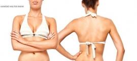 Sedna Kamero bikini haltertop 38