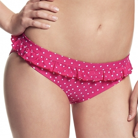 Cleo pink bikinislip Betty 34 36