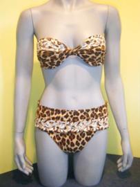 Atlantique bikini panterprint 80B