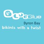 BlueGlue bikinis