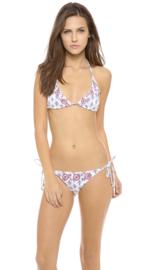 PILYQ Brigitte Batik bikini 38