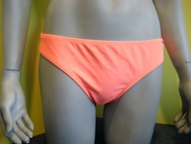 soft Neon Shiwi Oranje bikinislip maat 42 5022