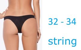 stringbikini of bikinistring 32-34