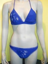 Allamar bikini donker blauw 1308 34 36 B cup