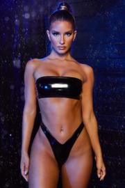 Lak string-bikini set 38 L