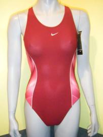 Nike badpak 3531 red 40