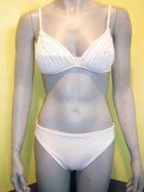 La Perla bikini Dixon wit 40B