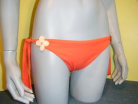 Raffaela d'Angelo bikini broekje Mango M bloem