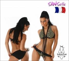 Sanselle bikini beugeltop mt 36