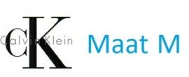Calvin Klein Strings & Slips M