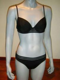 La Perla bikini zwart 80C / 40