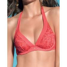 Antigel Sweet Lace Push-up BH 75A