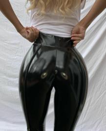 sexy lak legging  XL