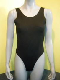 string body badpak neopreen zwart 36 38