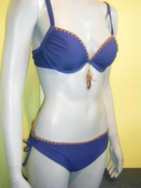 Lingadore 6117 bikini 38B Blue