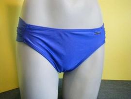 blauw Shiwi bikinislip  maat 38