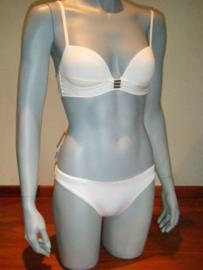 La Perla bikini wit 75B / 38