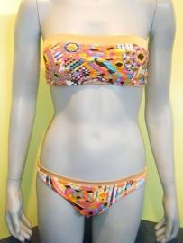 Agua Bendita bikini Bandeau 36/38