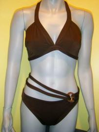 La Perla bikini Bonitas Bruin 38