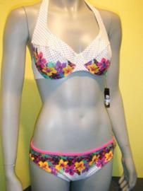 protest bikini Beater met beugelcups L 40D cup