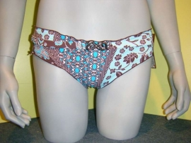 Ellipse Bikini Amalfi heupslip  M-36/38