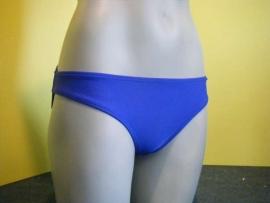 blauw Shiwi bikinislip maat 38 5022