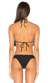 Luli Fama Heart of a Hippie bikini L