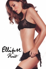 Ellipse Nuit set Push-up BH 75D en 2x string M
