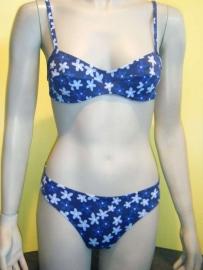 Cobey by Calzedonia bikini Mughetto 34/36 #13