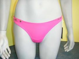SAPPH 812 string roze S