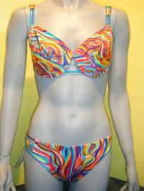 Lise Charmel Bikini Arc en Ciel 70E / 36