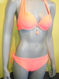 Lingadore ZIA bikini 38B koraal