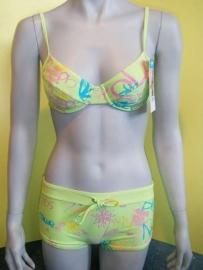 Naturana hipster bikini 38
